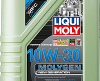 Molygen New Generation 10W-30
