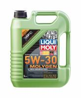 Molygen New Generation 5W-30 (5 литров)