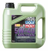 Molygen New Generation 5W-40 (4 литра)
