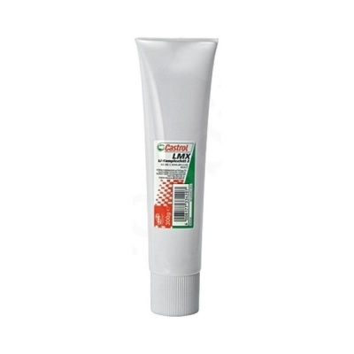 Смазка Castrol Moly Grease шрус